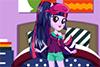 La pyjama partie de Twilight Sparkle