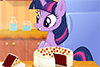 Le red velvet de Twilight Sparkle
