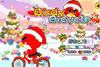 Angry Birds à Noël