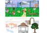 Winx: les mini-Winx au jardin d'enfant.