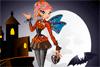 Fée Winx et Halloween