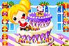 Cake à décorer