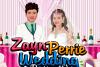 Mariage Zayn Malik et Perrie Edwards