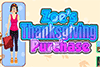 Shopping de Thanksgiving