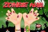 Ongles de zombie
