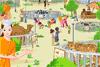 Création d'un zoo